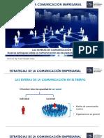 Las Esferas de Comunicacion Bl
