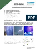 Taller de Diseño de Sistemas de Protección Contra Descargas Atmosféricas