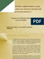 Proiect PD