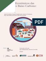 Aspectos Economicos Para Cidades de Baixo Carbono