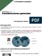 extensiones econometrias