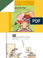 caperucitarojatalcomoselacontaronajorge-110501134923-phpapp01