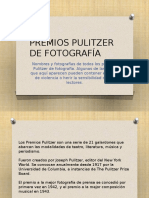 TODOS LOS PREMIOS PULITZER DE FOTOGRAFÍA.pptx