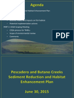 2015 Sediment Reduction Presentation
