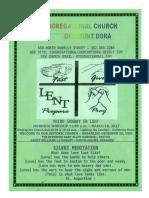sunday bulletin 03 19 2017 pdf a
