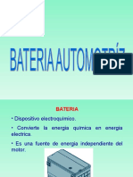 Bateria de Acumulador (2)