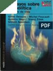 Foucault, Žižek y otros - Ensayos sobre biopolítica. Excesos de vida.pdf
