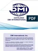 Ast Dmi International - Catálogo Electrónico