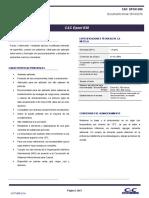 FICHA TECNICA DE FONDO EPOX - C&C Epoxi 630