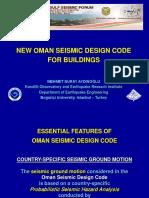 New Oman Seismic Design Code_2