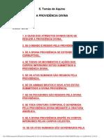 A providência divina - São Tomás de Aquino(2).pdf