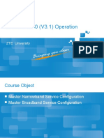04 AG_OC001_E02_1 ZXMSG 5200 Data Configuration CLI-58p.ppt