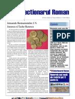 Romania Colectionarul Roman 10-2007
