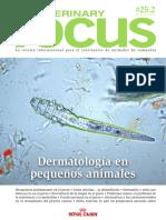 Dermatologia en Pequenos Animales