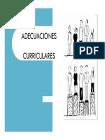 ADECUACIONES CURRICULARES (1)