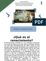 Ppt_renacimiento 8 Historia
