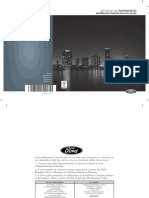 2015 Ford Hybrid Car Electric Vehicle Warranty Guide Version 2 Frdwa en US 05 2014