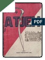 Salinan Ulang Buku Perang Atjeh