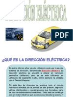 Direccion Electrica