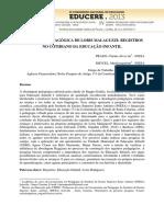 A PROPOSTA PEDAGÓGICA DE LORIS MALAGUZZI.pdf
