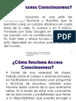 Las Barras de Access Consciousness™