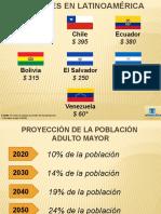 """Denuncian que jubilados y pensionados """"viven como indigentes"""" en Venezuela (Documento)"""
