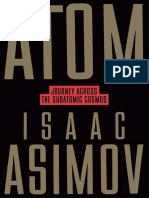 [Isaac Asimov] Atom Journey Across the Subatomic