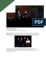 01.02.17 Inauguró espectáculo en Pirámide de Cholula