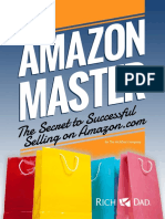 Amazon Master eBook