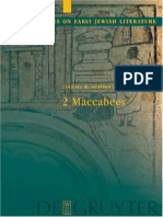 2 Maccabees - Schwartz, Daniel R.pdf