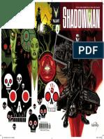 1a4a Shadowman # 0