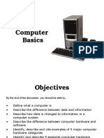1 - PC Hardware