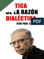 93 Sartre Coleccic3b3n