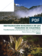 Restauracion Paramos Baja