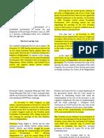 Full Text - Fortun v. Macapagal-Arroyo