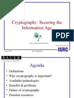 FTB Cryptography