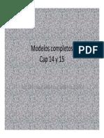 2. Modelos Completos macroeconomia is lm
