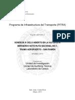 LM-PT-030-11 Sondeos Cielo Abierto Aerop-Sn Ramón RN 1