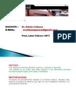 Present 1 Metodologia de La Investigación