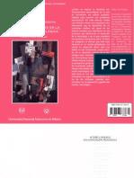 Actores y Procesos en la Innovacion Tecnológica
