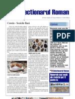 Romania Colectionarul Roman 11-2007