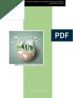 Opciones Para Una Transición Energética Sustentable Practica 1. Presenta , Pasado y Futuro