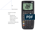 SE21 Calculator modes and customization.pdf