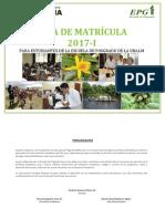 Guia Matricula 2017-i (1)