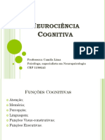 Neurociência Cognitiva