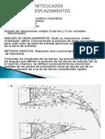 Articulados-Analisis Posicion 2014