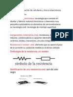 Curso de Reparación de Celulares y Micro Electrónica. Esd