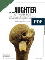 Slaughter at the Bridge