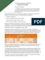 MÉTODOS DE VALORACIÓN DE INVENTARIOS y polizas.docx