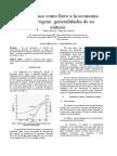 El amoníaco como llave a la economía del hidrógeno
